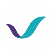 Voyage care support icon