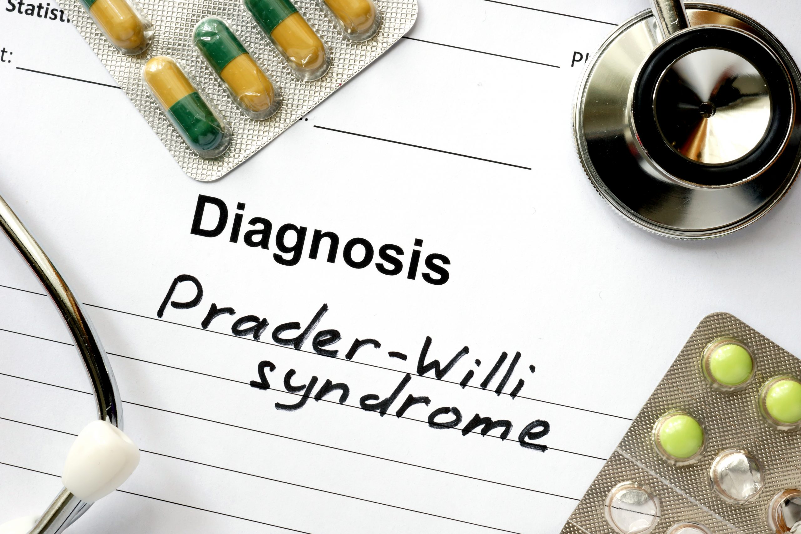 What is Prader-Willi Syndrome?