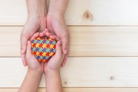 Helping you after your child's autism diagnosis