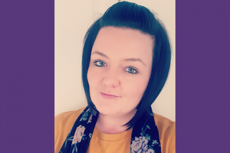How an apprenticeship helped Kayleigh progress in her career