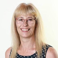 Angela Godsmark