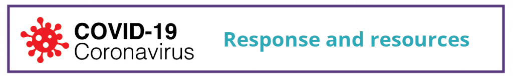 COVID-19 response and resources