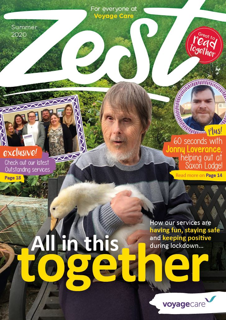 Zest Summer 2020 is here!