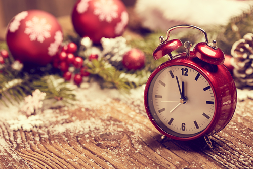 We're still here for you throughout the 2020 festive period – Enquiry line opening times