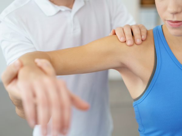How can our physiotherapists at The Grove Resource Centre help you?