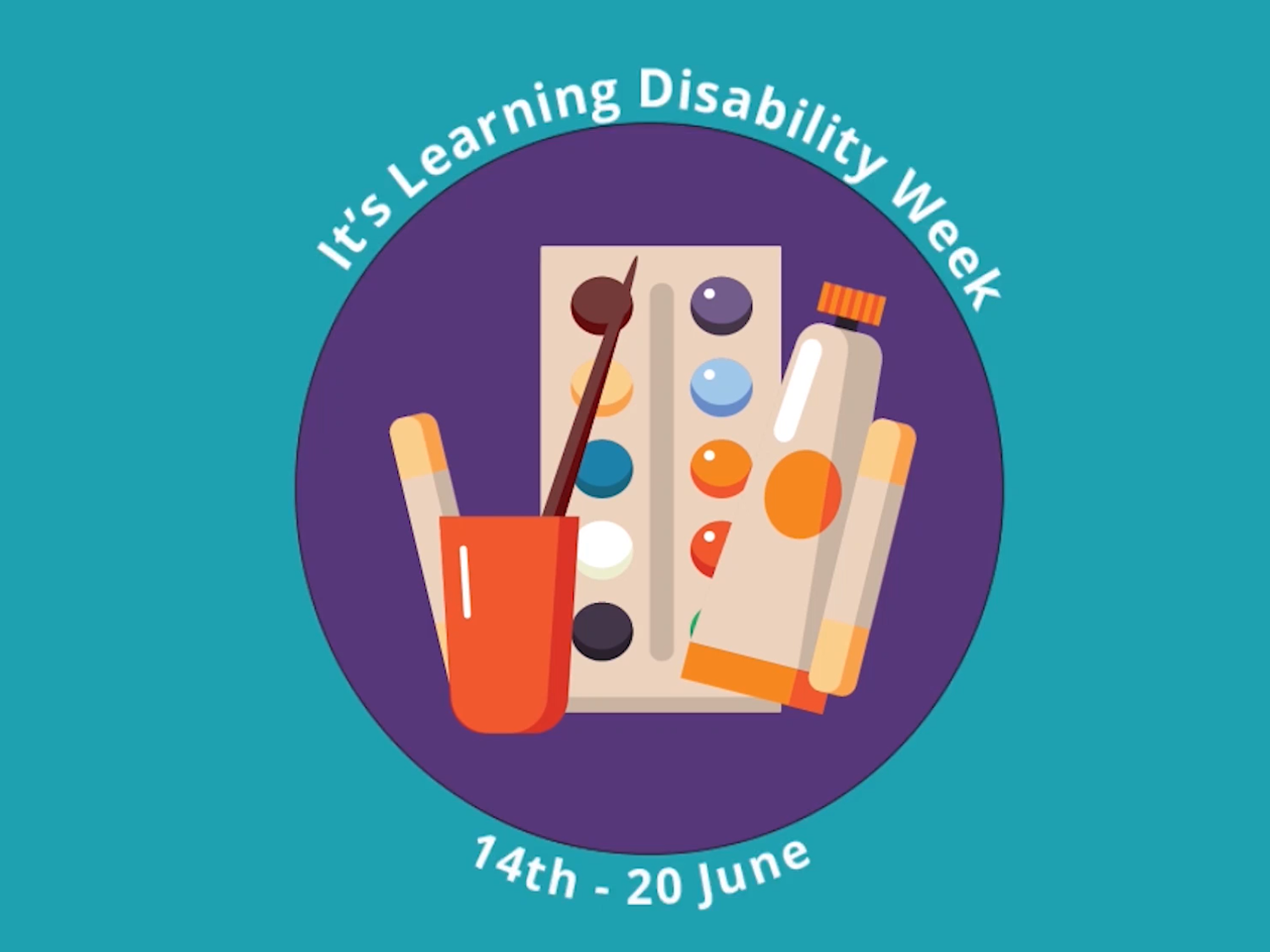 Learning Disabilities Week 2021 at Voyage Care
