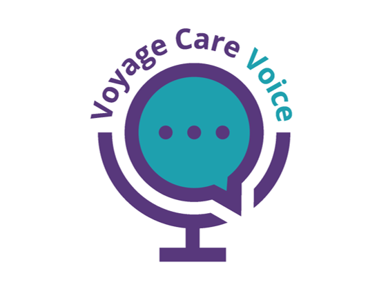 Season two of Voyage Care Voice is coming soon!